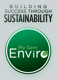 Ply Gem's Sustainability Commitment
